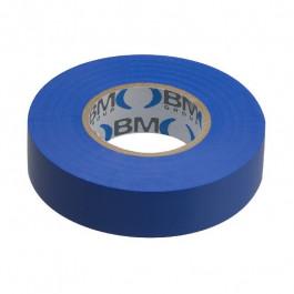 Taśma elektroizolacyjna niebieska 15mmx10m BM Group ESB1510BL