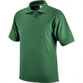 Koszulka polo ECO bawełniana zielona Greenbay 471028