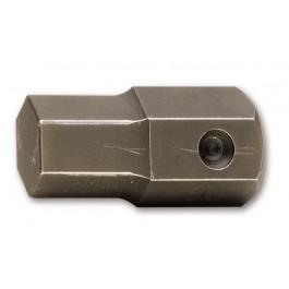 Końcówki wkrętakowe udarowe sześciokątne z zabierakiem 22mm Beta 727/ES22