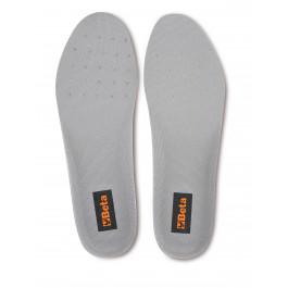 Wkładki do butów Beta 7398GEL ze wstawkami żelowymi