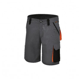 Spodnie robocze krótkie z bawełny z domieszką streczu Beta 7931G