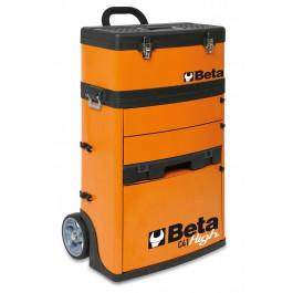 Wózek narzędziowy dwuczęściowy Beta C41H - 4100H