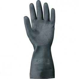 Rękawice neopronowe czarne NEO-ECO Beta 348085