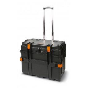 Skrzynia narzędziowa bez wyposażenia z 4 szufladami na kółkach Beta 2114/C14