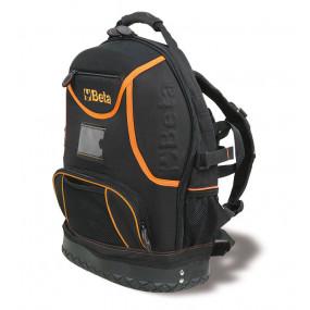 Plecak narzędziowy bez wyposażenia z tkaniny Beta 2105/C5