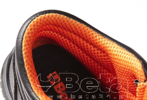Sandały bezpieczne skórzane perforowane Beta 7247B sklep