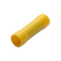 Łącznik przewodów na styk w izolacji PVC 4-6mm2 BM00360S1 - opakowanie 25szt.