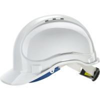Hełm ABS E1 do pracy na wysokości biały Newtec 131072