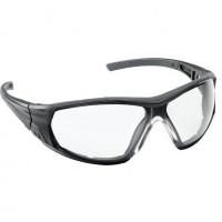 Okulary ochronne OSM4 z poliwęglanu bezbarwne Newtec 162049