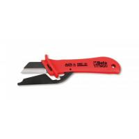 Nożyk w izolacji do 1000V Beta 1777MQ/U