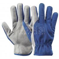 Rękawice z mikrofibry i akrylu Titan Micro Boxer 386062