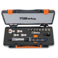 Zestaw pokrętła dynamometrycznego 604b/5 z akcesoriami Beta 671B/C5