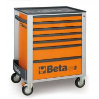 Wózek narzędziowy z 7 szufladami Beta 2400/C24S7O