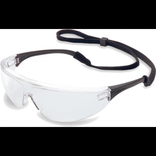 Okulary ochronne bezbarwne z poliwęglanu Millennia Sport 1005985