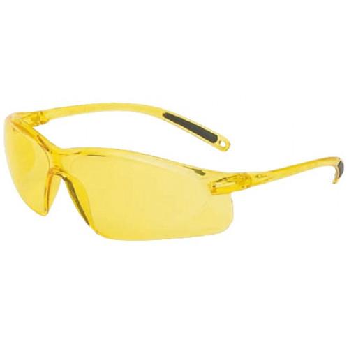 Okulary ochronne z żółtą soczewką Beta A700