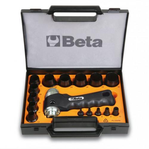 Zestaw 15 wycinaków w pudełku Beta 1105/C15T