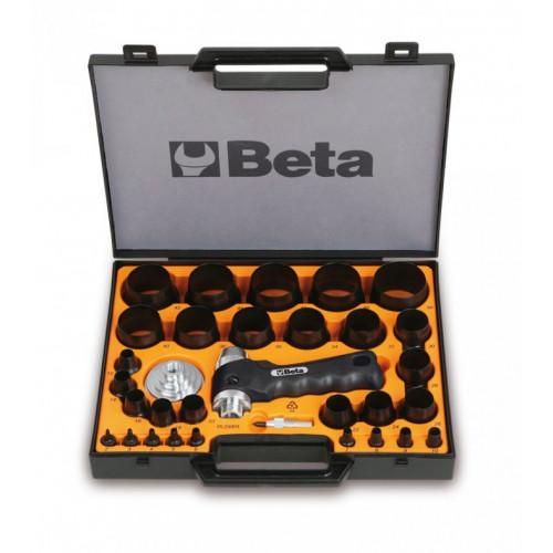 Zestaw 29 wycinaków w pudełku Beta 1105/C29T