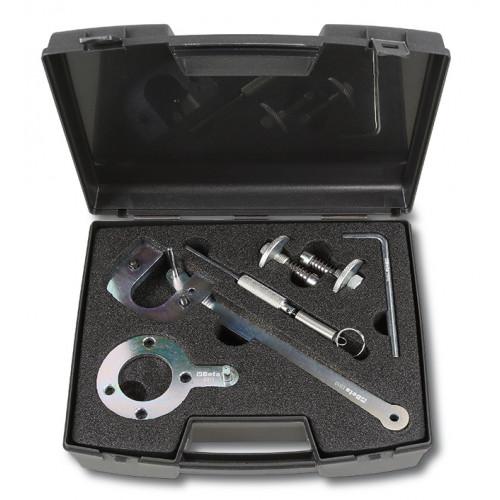 Zestaw do blokowania i ustawiania rozrządu w silnikach Fiat / Alfa / Lancia / Opel / Suzuki / Ford Beta 1461/C5G