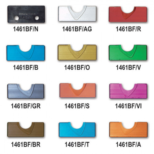 Blokady wałka rozrządu do silników Fiat, Alfa Romeo i Lancia Beta 1461BF