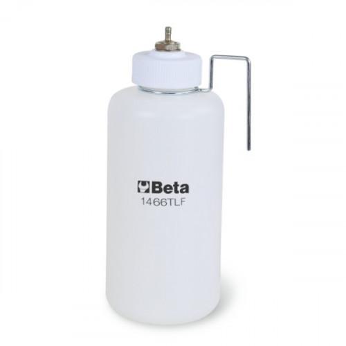 Pojemnik do zbierania zużytego płynu hamulcowego Beta 1466TLF - pojemność: 1500ml