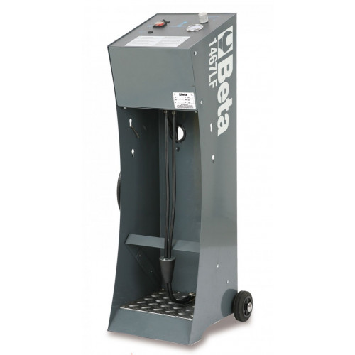 Urządzenie elektryczne do wymiany płynu w układzie hamulcowym Beta 1467LF