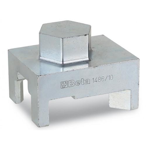 Klucz do zaworów zbiorników CNG Beta 1486/10