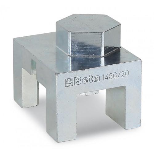 Klucz do zaworów zbiorników CNG Beta 1486/20
