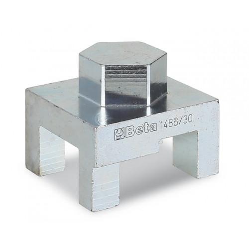 Klucz do zaworów zbiorników CNG Beta 1486/50