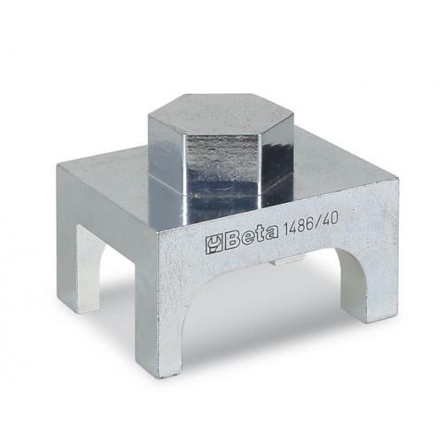 Klucz do zaworów zbiorników CNG Beta 1486/40