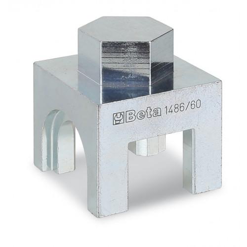 Klucz do zaworów zbiorników CNG Beta 1486/60