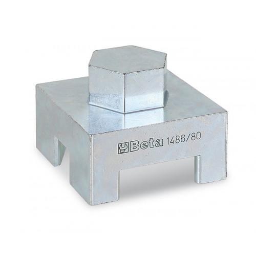 Klucz do zaworów zbiorników CNG Beta 1486/80