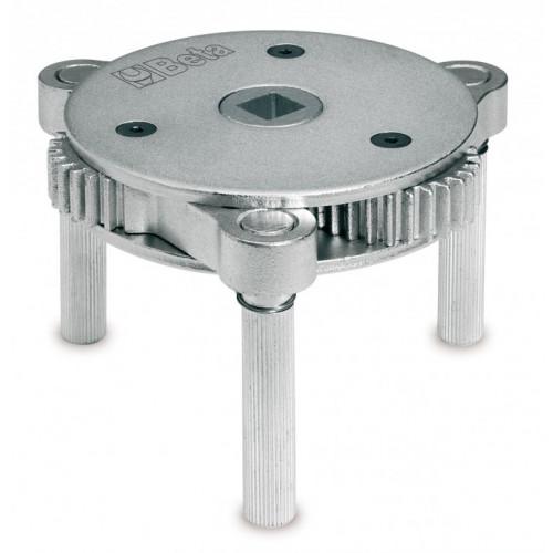 Klucze samonastawne do filtrów oleju do użytku w obu kierunkach Beta 1493/S-U