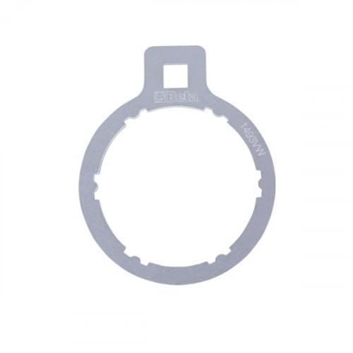 Klucz do filtrów oleju - silniki diesel samochodów VAG i Volvo Beta 1493VW