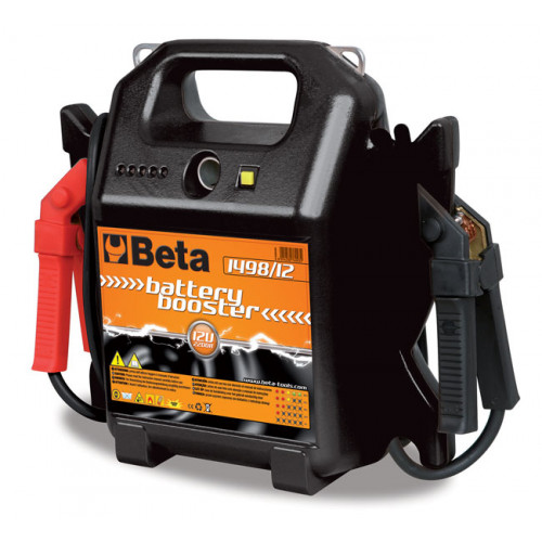 Urządzenie rozruchowe do samochodów 12V Beta 1498/12