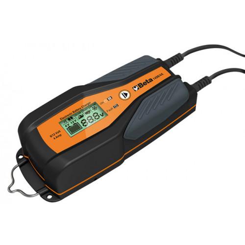 Ładowarka akumulatorowa do motocykli i samochodów 6-12V Beta 1498/4A