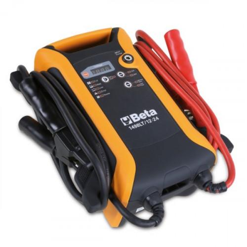 Starter kompaktowy o wysokiej wydajności 12-24V Beta 1498LT/12-24