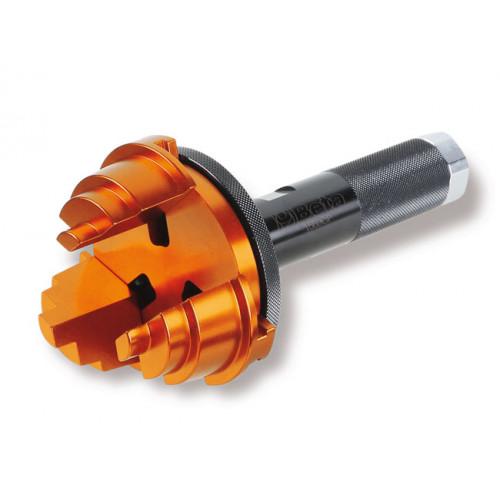 Narzędzia udarowe do montażu łożysk stożkowych i uszczelnień olejowych Beta 1569CP/90 - średnica: 18-90 mm