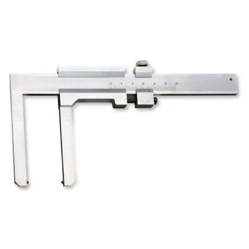 Suwmiarka do pomiaru tarcz hamulcowych Beta 1650FD - zakres: 0-60mm