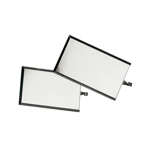 Komplet 2 lusterek zapasowych do modeli 1715FL/A i 1715FL/B