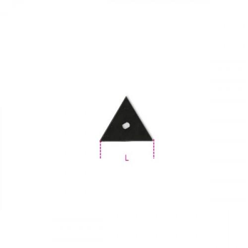 Ostrza trójkątne do skrobaka Beta 1717T