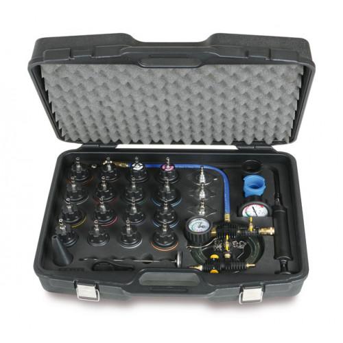 Zestaw do kontroli i napełniania układu chłodzenia Beta 1759HD/3