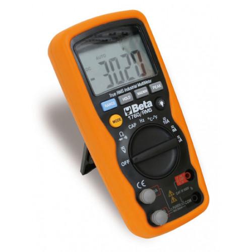 Miernik cyfrowy multimetr Beta 1760/RMS