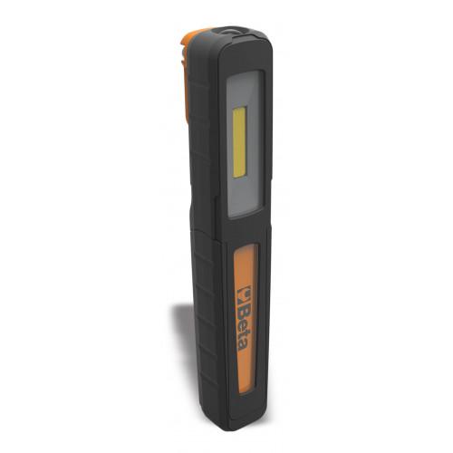 Latarka inspekcyjna LED bezprzewodowa z funkcjami latarki i lampy Beta 1838P