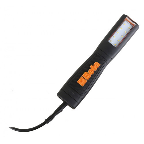 Lampa inspekcyjna LED 12-24V Beta 1842LED/ABM
