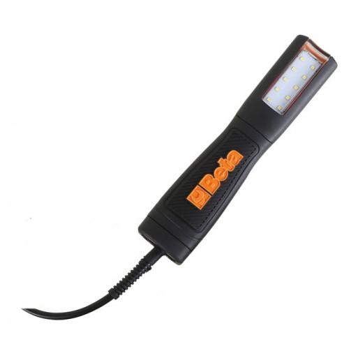 Lampa inspekcyjna LED 100-240V Beta 1842LED/BM