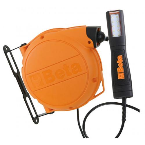 Zwijadło automatyczne Beta 1846LED/BM z lampą inspekcyjną 100-240V Beta 1842LED/BM