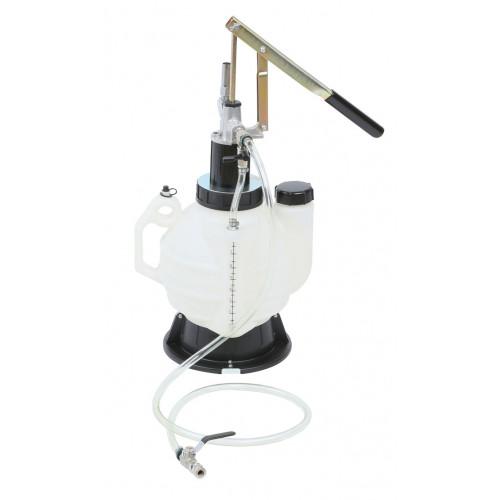 Przyrząd do napełniania olejem ręcznych i automatycznych skrzyń biegów i dyferencjałów Beta 1884