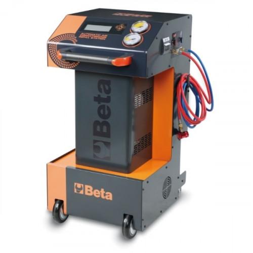 Urządzenie do serwisowania układów klimatyzacji z czynnikiem R1234YF Beta 1893/1234YF