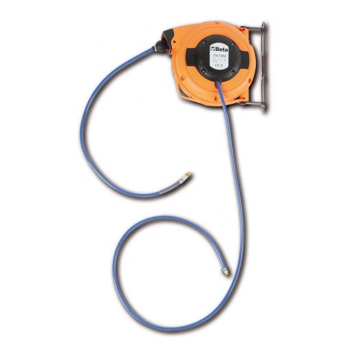 Zwijadło automatyczne Beta 1901BM/8 z przewodem ciśnieniowym fi: 8 mm - ciśnienie max: 12 bar