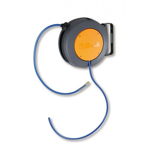 Zwijadło automatyczne z przewodem ciśnieniowym, do sprężonego powietrza lub zimnej wody fi: 10 mm - Beta 1901T/10